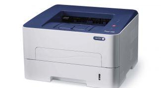 Технологии лазерной и светодиодной печати HiQ LED от Xerox