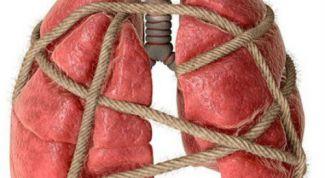 Туберкулез и антибиотики