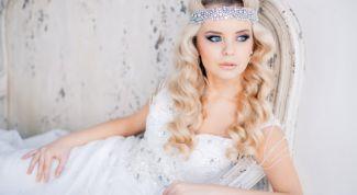 Подбираем модную свадебную фату