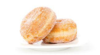 Папины пончики