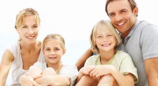 Разногласия между родителями и детьми