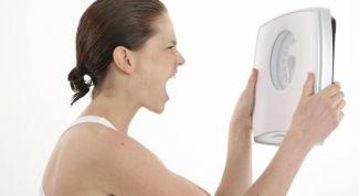 Какую пищу нужно есть, чтобы быстро похудеть