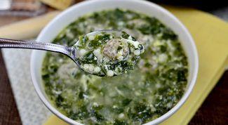 Как приготовить wedding soup