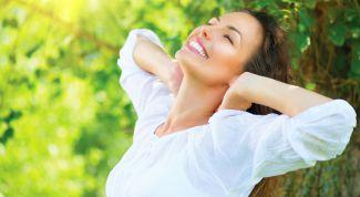 Витамины в борьбе со стрессом