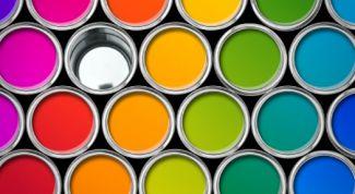 Как цвета влияют на нас