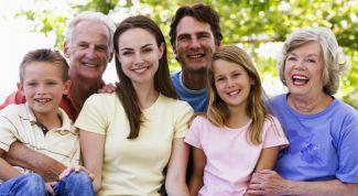 Вопросы воспитания внуков бабушками