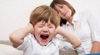 Что делать, если ребенок дошкольного возраста проявляет агрессию