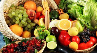 Как питаться правильно: плюсы щелочного питания
