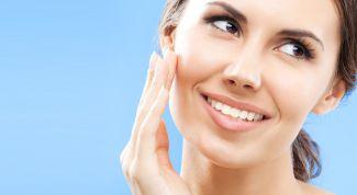 Как сделать кожу лица упругой в домашних условиях