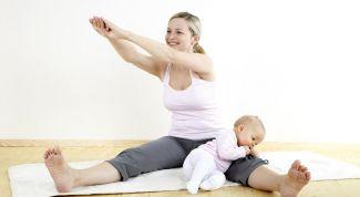 Ошибки в питании молодых мам, ведущие к набору веса