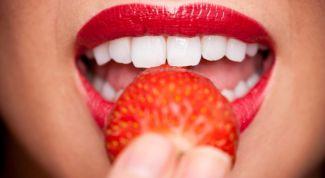 Как отбелить зубы безопасно: полезная информация