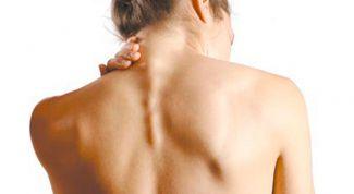 Как избежать боли в шее