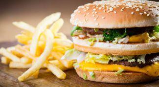 Чем вредна уличная еда