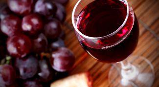 Польза вина и его применение
