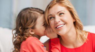 Что необходимо помнить при общении с ребенком