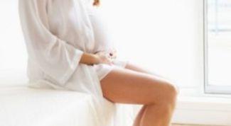 Как ухаживать за собой перед беременностью