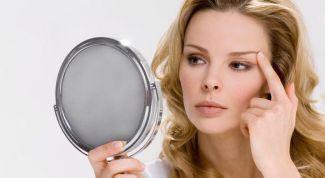 Как ухаживать за кожей в период 35-40 лет