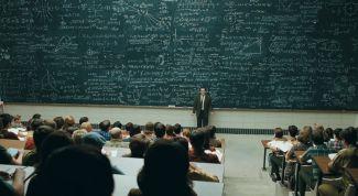 Как записывать лекции в университете