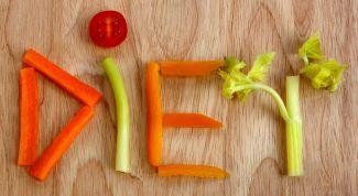 Какие бывают диеты