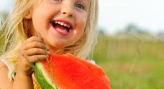 Что нужно знать про арбузы