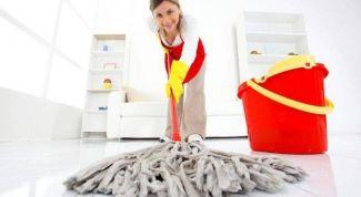 Как бороться с пылью в доме