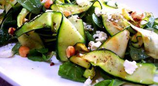 Закуска из ярких овощей