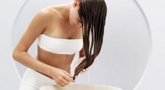 Как мыть волосы водой с содой