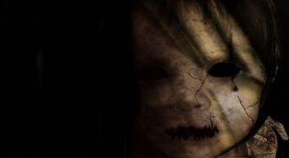 Топ-10 самых страшных картин художников