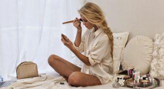 5 правил утреннего макияжа