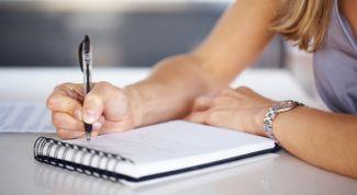 Почему так важно планировать дела