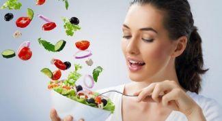 Основы интуитивного питания
