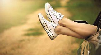 Здоровые привычки для поддержания красоты и энергичности.