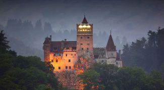 Можно ли встретить Дракулу в «замке Дракулы»?