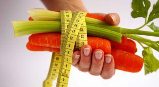 Путь к правильному питанию