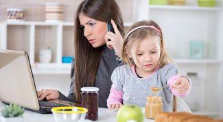 Что выбрать: карьеру или семью?