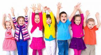 Как получить место в детском саду