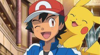 Как поймать Пикачу в игре Pokemon Go