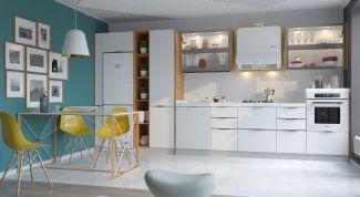 Ваша уникальная кухня: кухонная мебель по индивидуальному заказу