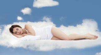 Как заснуть быстро: 6 секретов