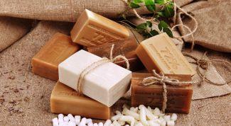 На что способно хозяйственное мыло