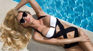 Как подобрать идеальный купальник по типу фигуры