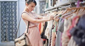 Как лучше всего составить базовый гардероб