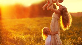 7 психологических практик снятия стресса для молодой мамы