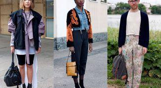Мода, пронизывающая нашу жизнь