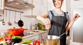 Как правильно питаться женщинам после 35 лет