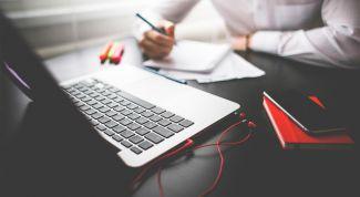 Ищем работу в банке: несколько советов для тех, кто ищет работу через интернет