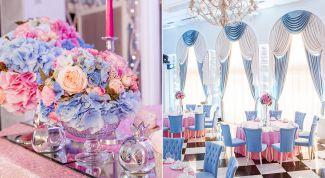 Модная свадьба 2016