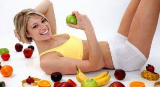 Как быстро похудеть на 5 кг за 5 дней