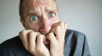 Как побороть страх при возникновении конфликта