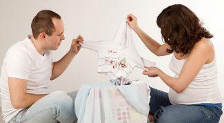 Что беременной нужно взять с собой в роддом